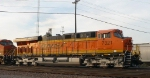 BNSF 7321